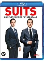 SUITS COMPLETE SERIES (D/F) [BD]