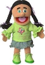 Handpop Jasmine 14'' Sillypuppets