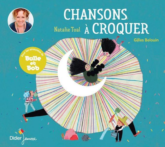 Chansons A Croquer