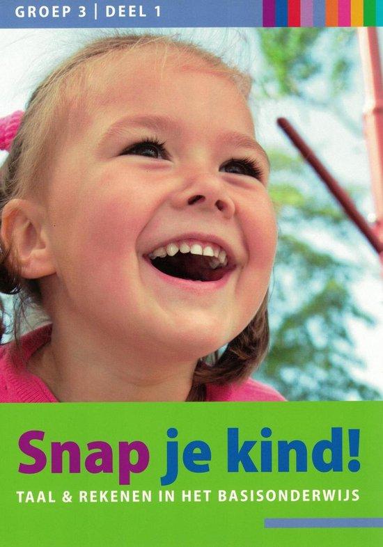 Snap je kind! - Karin Terpstra | Fthsonline.com