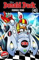 Donald Duck Themapocket 40 - Formule eend