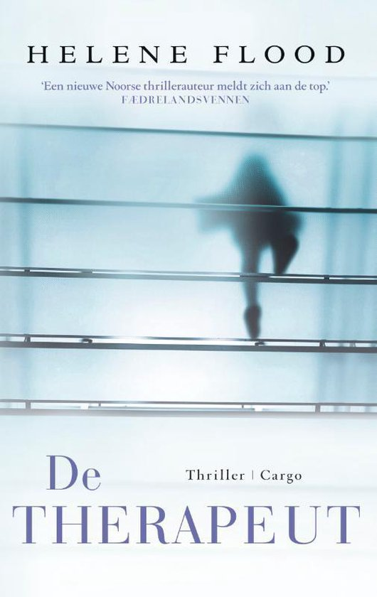 De therapeut - Helene Flood | Fthsonline.com