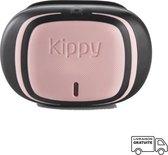 KIPPY Evo GPS & Activity Tracker voor honden en katten - ROZE kleur