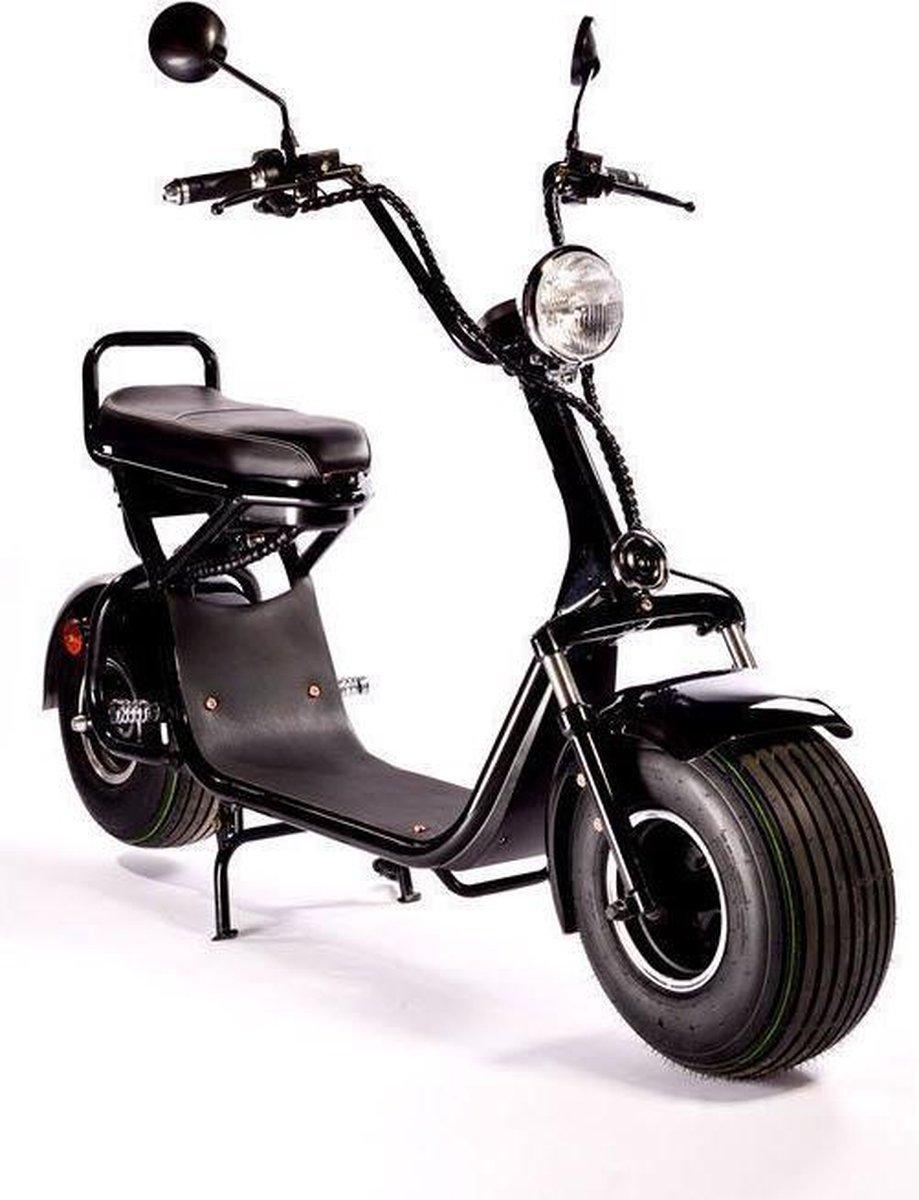 Evo-Maxx E1 elektrische cruise scooter met kenteken
