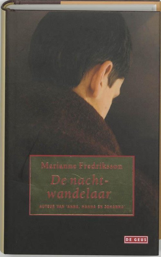 De Nachtwandelaar - Marianne Fredriksson |