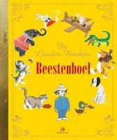 Gouden Boekjes - Beestenboel
