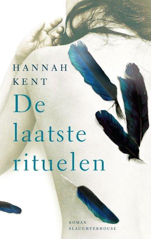 De laatste rituelen - Hannah Kent |