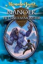 Monsterjacht / Nanoek het sneeuwmonster