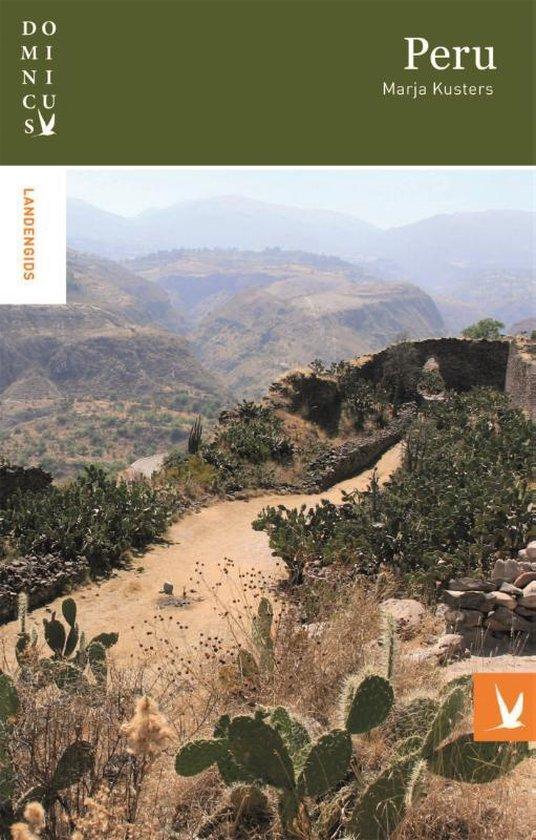 Peru - Marja Kusters |