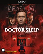 Doctor Sleep (Limited Edition) (Director's Cut) (Blu-ray)