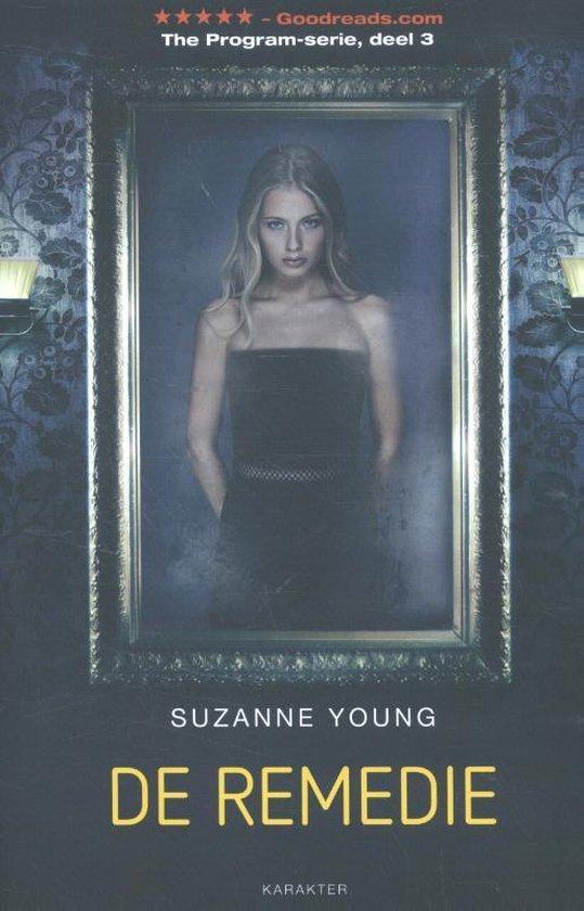 The Program-serie 3 - De remedie 3 - Suzanne Young | Fthsonline.com