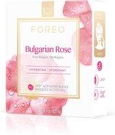 Bulgarian Rose FOREO UFO Hydraterend Gezichtsmasker
