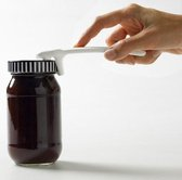 Able2 Almepro - Potopener - Voor Grotere Deksels