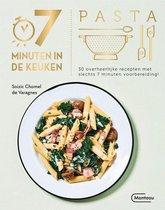 7 minuten in de keuken 0 -   7 minuten in de keuken-Pasta