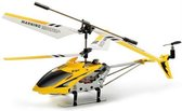 Helicopter Syma S107G geel