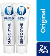 Sensodyne Repair & Protect - 2 X 75 ML- Tandpasta