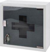 MyHome Medicijnkastje - 30 x 30 cm - Alexander Wit