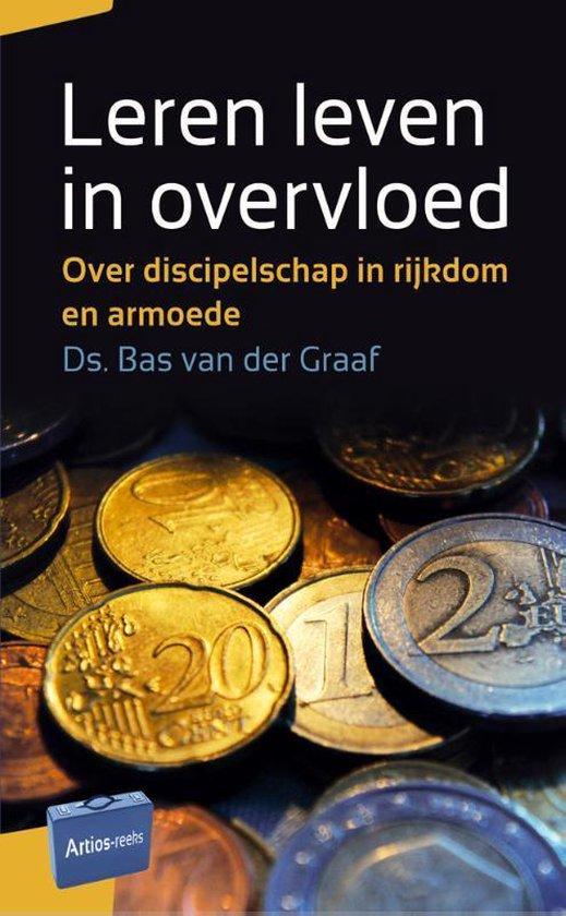Leren leven in overvloed - Bas van der Graaf | Readingchampions.org.uk
