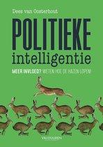 Politieke intelligentie