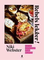 Rebel Recipes Co Ed Netherlands
