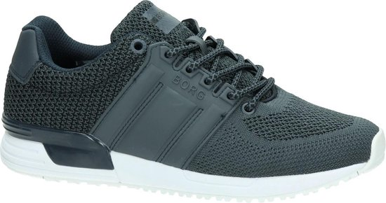 Bjorn Borg R130 Skt Sneakers Blauw - Maat 36 3RG5G3