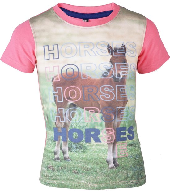 Horka T-shirt Ollie