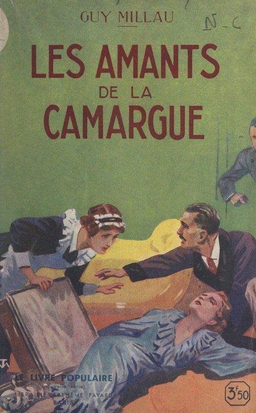 Les amants de la Camargue