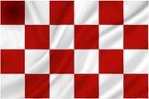 Provincie Noord Brabant vlag 1 x 1,5 meter