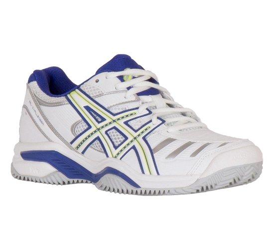 Asics Sportschoenen Maat 39 Vrouwen witblauwzilver