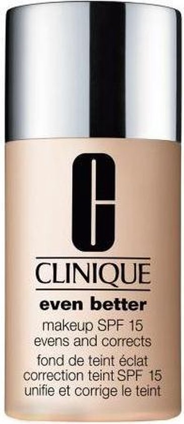 Clinique Even Better Foundation - CN52 Neutral - Met SPF 15