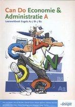 Can do - Economie & administratie A2/B1/B2 Leerwerkboek Engels