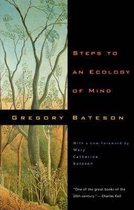 Boek cover Steps to an Ecology of Mind van Gregory Bateson (Paperback)