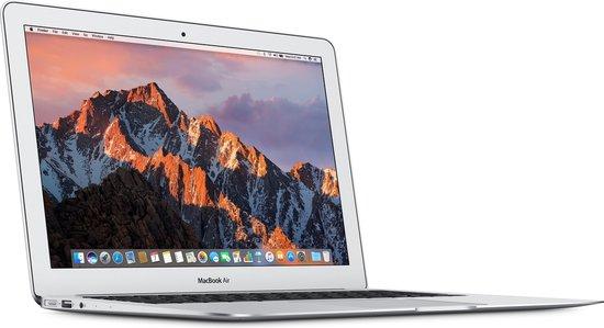 Apple Macbook Air (2017) MQD32ZE/A - 13 inch - 128 GB