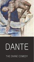 Boek cover The Divine Comedy van Dante Alighieri (Paperback)