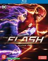 The Flash - Seizoen 5 (Blu-ray)