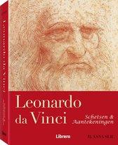 Leonardo da Vinci – schetsen en aantek. (nw editie)