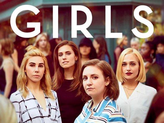 Girls - Seizoen 6