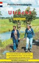 Provinciewandelgidsen 16 -   Provinciewandelgids Utrecht