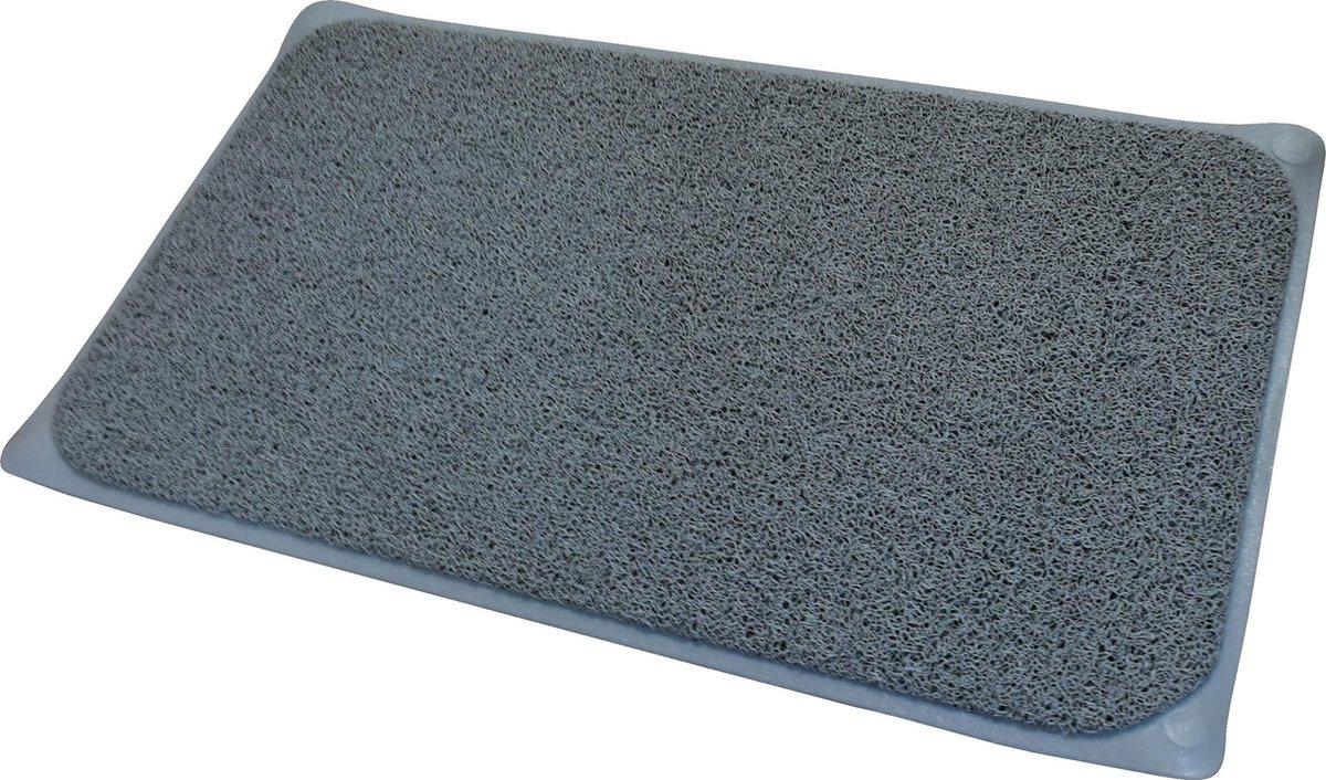 Toppers van TV Aquagripper Badmat - 40x70cm - PVC