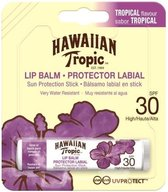HAWAIIAN TROPIC Zonbeschermende lippenbalsem - SPF 30 - 4 g
