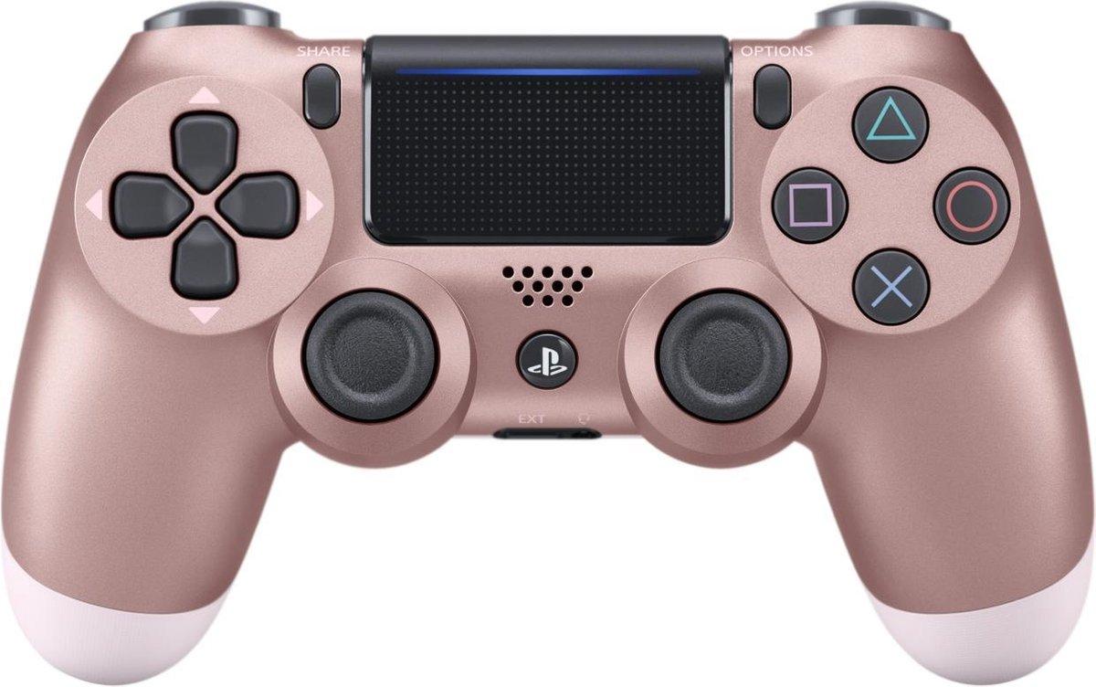 Sony DualShock 4 Controller V2 - PS4 - Rose Goud