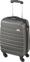 Princess Traveller Singapore Handbagage koffer 55 cm - Antraciet