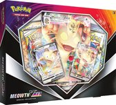 Pokémon Meowth VMAX Special Collection Box - Pokém
