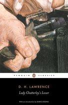 Boek cover Lady Chatterleys Lover van D. H. Lawrence