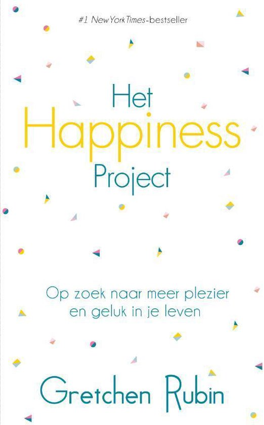Het Happiness project