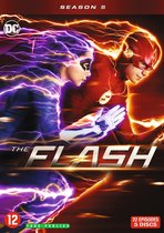The Flash - Seizoen 5