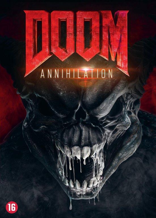 Doom 2: Annihilation