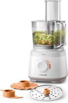 Philips Daily HR7310/00 – Foodprocessor – Wit
