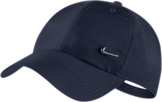 Nike H86 Metal Swoosh Sportcap Volwassenen - One Size