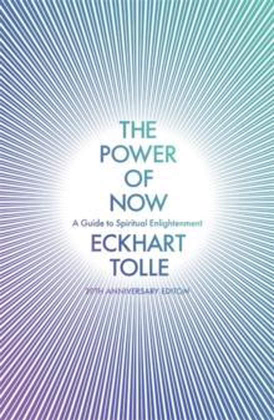 Boek cover The Power of Now van Eckhart Tolle (Paperback)